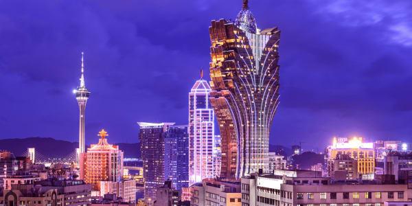 Baccarat: Macaon kasinoiden uudet kasvot